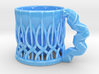Wiredcup 3d printed