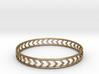 Arrow Bracelet Medium 3d printed