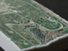 Watkins Glen Int'l, New York, USA, 1:20000 3d printed