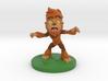 Little Bigfoot Scared Medium 3d printed Little Bigfoot