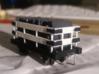 OO9 Narrow Gauge Slate Truck Talyllyn / SR 3d printed With Slate Load (Sold Seperately)