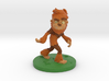 Little Bigfoot Classic Small 3d printed Little Bigfoot