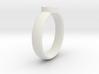 Ring - Windows Logo 3d printed