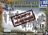 1-144 IDF BONNIE PATROL SET 2 3d printed