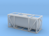 Cisterna-Container-20'-04 3d printed