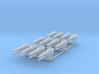 (Armada) 12x Geonosian Starfighter 3d printed