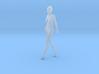 Mini Sexy Woman 039 1/64 3d printed