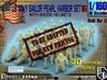 1-160 US Navy Pearl Harbor Set 16 3d printed