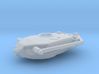 1/87 Scale M728 Turret 3d printed