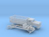 1/160 1960-61 Chevrolet C 50 Stake Bed 3d printed