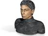 Ronin 3d printed 3D head