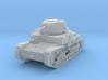 PV41B M13/40 Medium Tank (1/100) 3d printed