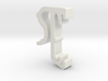 Blind Valance Clip 28GS 3d printed