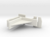Verticals Valance Clips 008 3d printed