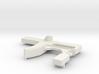 Stryfe Tactical Trigger 3d printed