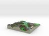 Terrafab generated model Thu Jan 12 2017 11:04:23  3d printed
