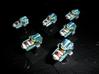 WE101 Nar Flon-Kaylo Strike Corvette 3d printed
