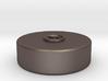 Figdet Spinner Button Lock 3d printed