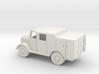 1/144 Mercedes Radio truck 3d printed