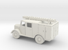 1/144 Mercedes LF8  Fire engine 3d printed
