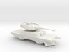 1/144 Panzerjaegerwagen tank train 3d printed