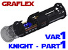 Graflex Knight Chassis - Variant 1 - Part 1 3d printed