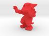 Skull Imp 3d printed