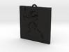 Titanfall 2 Pendant: Ronin 3d printed