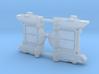 VF-1 Option Part; Battroid Ingress/Egress Hatch x2 3d printed