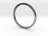 Engagement Ring Inlay 15.75mm 3d printed