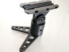 MavicPole: Mavic for pole Video & Photography 3d printed Two parts together