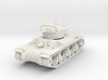 PV132 AC1 Sentinel (1/48) 3d printed
