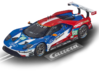 1/32 Chassis Carrera Ford GT 3d printed