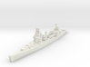 New Orleans class cruiser 1/2400 3d printed