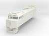 F40 Via Rail H0 3d printed