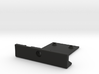 B64 B64D Front Bumper Chassis width (single) 3d printed