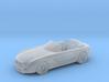 Mercedes AMG   1:87   HO 3d printed