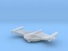 Romulan Bird-of-Prey (TMP) 1/15000 3d printed