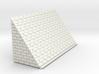 Z-152-lr-comp-stone-t-house-roof-nc-rj 3d printed