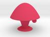 菇菇燈 3d printed
