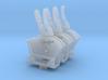 Precision Shifter 1/25 X3  3d printed
