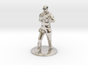 SG Male Soldier Walking 35mm new 3d printed