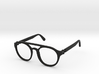 VirtualTryOn.fr Lunettes / Glasses : Enio 3d printed