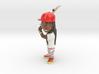 Lil Wayne 3d printed