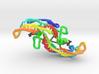 Bone Morphogenetic Protein (BMP2) 3d printed