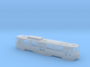 Tatra T6A5 sliding door H0 [body] 3d printed
