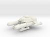 3788 Scale Seltorian Destroyer (DD) MGL 3d printed