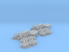 1:35 Panther D Late detailing set Economy Pack 3d printed