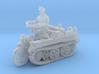 Sd.Kfz 2 - KETTENKRAD - (1:120) TT 3d printed