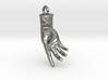 Hand Of Adam 3d printed